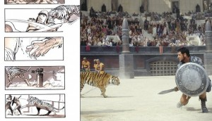 gladiator-storyboard