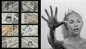 psyco-storyboard